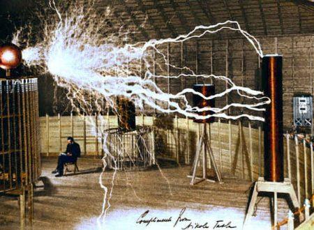 Nikola Tesla: Il Genio che inventò il XX.mo Secolo
