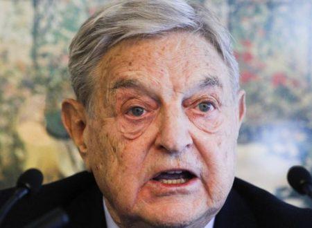 """Il miliardario divenuto il re senza corona dell'Europa orientale e profeta della """"the open society"""". Ma aperta a cosa?"""
