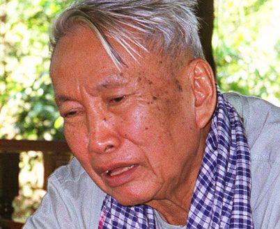 La lunga segreta alleanza: lo Zio Sam e Pol Pot