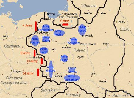75 anni fa la Seconda Guerra Mondiale: la Guerra Germania-Polonia e le sue mitologie