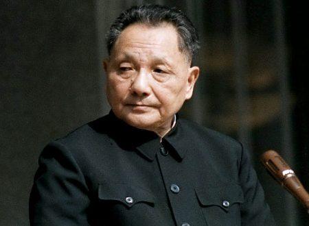 I fatti di Piazza Tienamen, Beijing: La prima operazione colorata della CIA