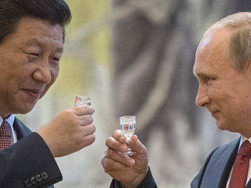 La Russia vende una quota record di buoni del tesoro statunitensi