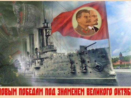 Il paragone tra Hitler e Stalin è propaganda atlantista