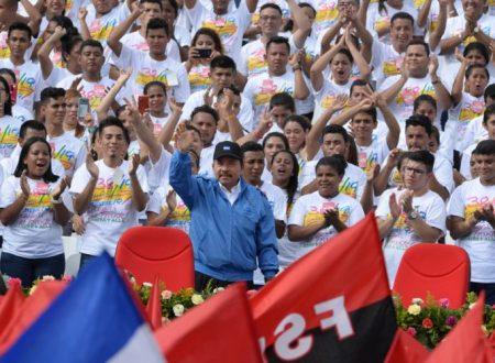 Il Nicaragua sconfigge il tentato golpe