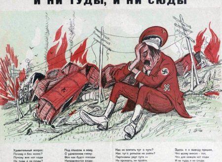 Stalin non è colpevole di Katyn