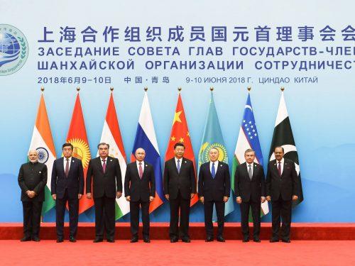 I vertici SCO e G7 puntano a mondi diversi