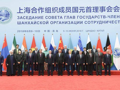 Russia e Cina: la crescente alleanza dell'Organizzazione per la Cooperazione di Shanghai