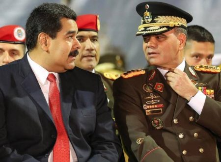 Gli Stati Uniti pianificavano un golpe in Venezuela