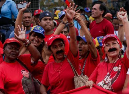 Nuovo fiasco all'OAS: gli USA non riescono a cacciare il Venezuela
