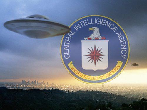 Il ruolo della CIA nello studio degli UFO, 1947-90