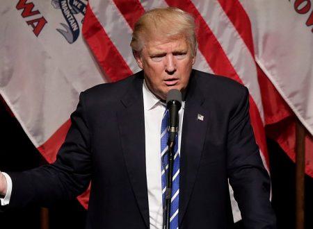 """La """"volontà di potenza"""" di Trump e la corsa degli USA al dominio mondiale"""