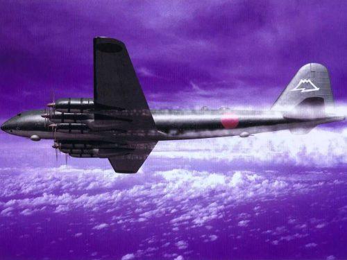 11 armi segrete sviluppate dal Giappone durante la Seconda guerra mondiale
