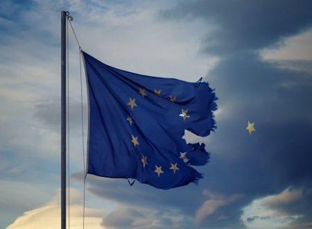 La decomposizione dell'UE