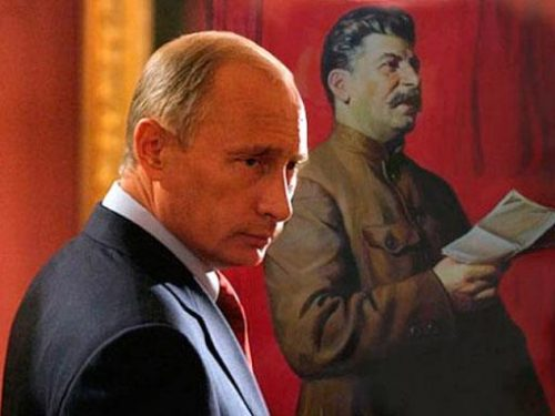 In Putin vi è più Lenin che in tutta la sinistra occidentale