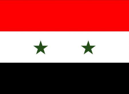 Siria, 25 Luglio 2018