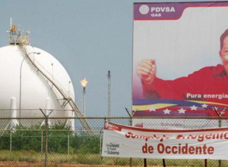 Cosa vuole l'Unione Europea dal Venezuela?