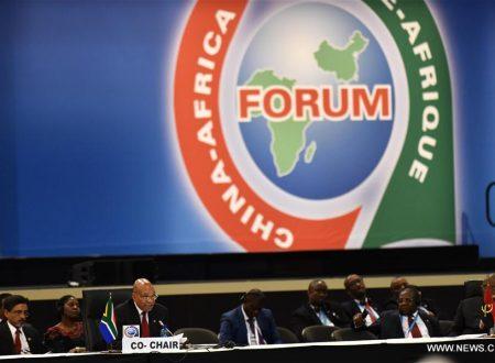 I prestiti cinesi all'Africa ne proteggono la sovranità