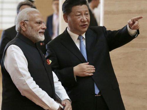 Xi afferma che la Cina promuoverà la partnership con l'India