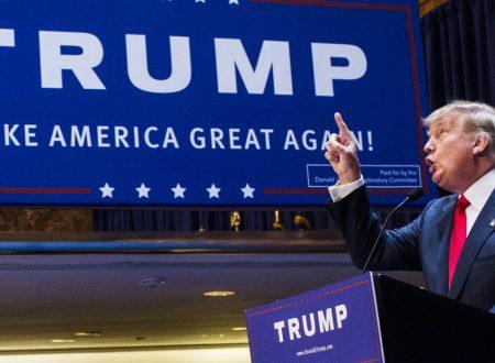 Trump contro il Multipolarismo