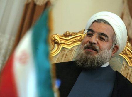 L'UE avrà scambi con l'Iran dedollarizzati