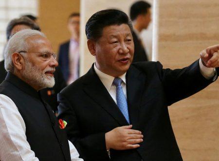 Nuova Delhi non si sacrificherà per gli USA