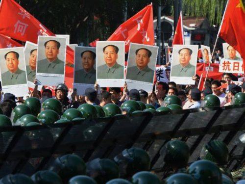 La Cina deve prepararsi al contenimento degli Stati Uniti