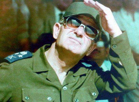 La leggenda dell'Esercito Arabo Siriano