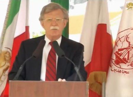 """Sulla via del fallimento: i tentativi di """"cambio di regime"""" in Iran degli USA"""