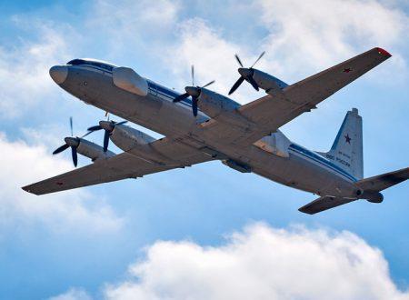 """La Russia lavora sui nuovi aerei """"anti-satellite"""""""