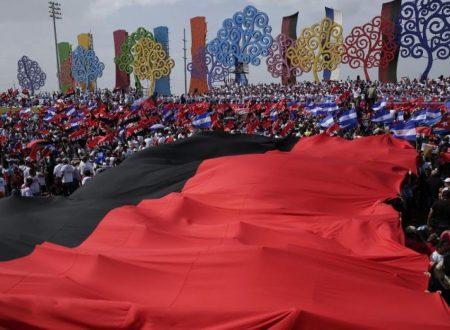 """In Nicaragua, l'operazione """"Contra 2"""" fallisce?"""