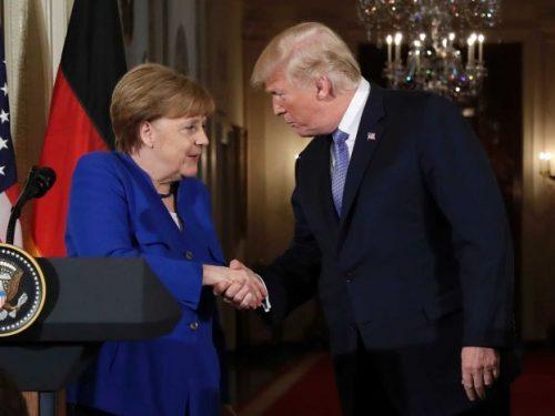 Le falsità di Trump non passeranno in Europa