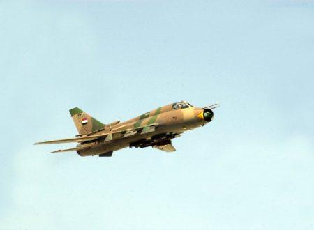 Gli israeliani colpiscono un cacciabombardiere siriano, i missili Patriot si sono riscattati?