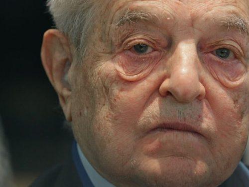 George Soros: Mago imperiale e agente doppio