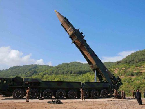 Garantire pace e stabilità in Asia