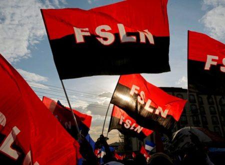 Rivendicazione della Rivoluzione Sandinista