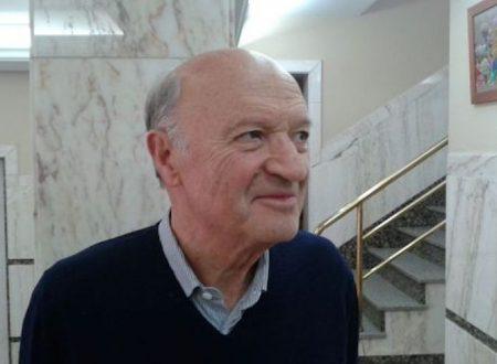 Grazie Maestro! In memoria del compagno Domenico Losurdo