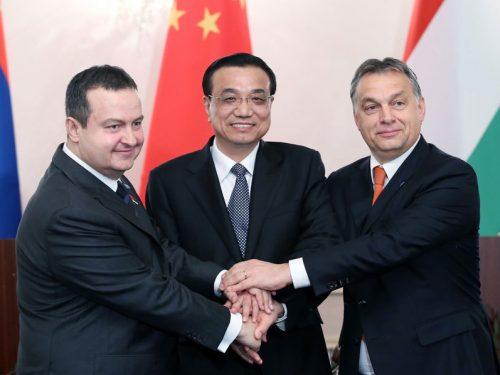 La Cina si aspetta maggiori importazioni agricole dall'Europa