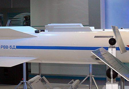 """""""AWACS Killer""""; il nuovo missile aria-aria per i caccia di nuova generazione russi"""