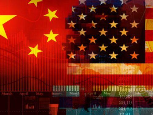 L'ascesa della Cina e l'arte della guerra commerciale