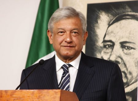 López Obrador: Oh! che sarà, che sarà?