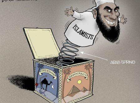 USA e Israele tentano di destabilizzare l'Iran