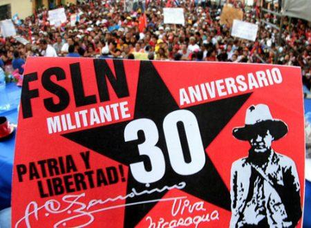 La ricolonizzazione dell'America: Nicaragua, ONG e guerre di quarta generazione