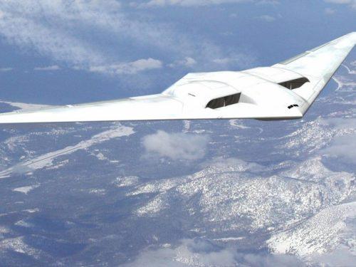 Cosa sappiamo del bombardiere di prossima generazione russo PAK DA