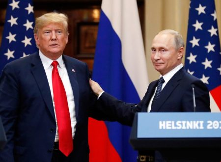 Letture essenziali del vertice Putin-Trump
