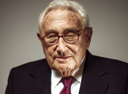 La strategia di Kissinger è inadeguata oggi