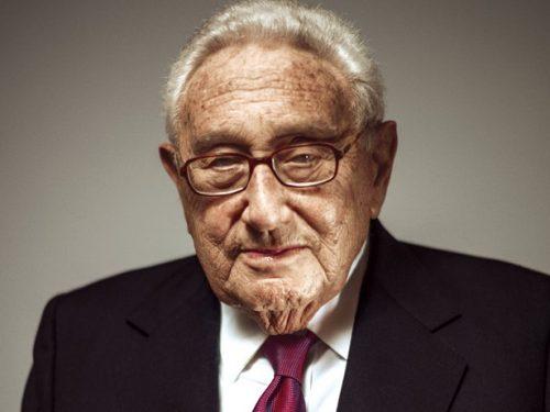 La strategia di Kissinger è inadeguata oggi