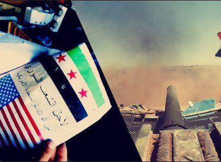 Parlamento tedesco: la presenza degli USA in Siria è illegale