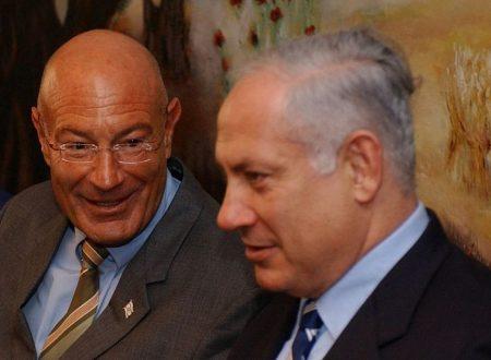 Le operazioni falsa bandiera d'Israele contro gli Stati Uniti