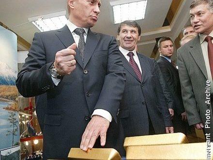 Russia: sovrana e ben protetta dalle tempeste finanziarie