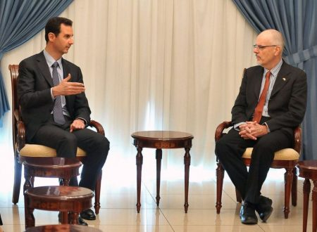 Washington arma i terroristi in Siria da anni
